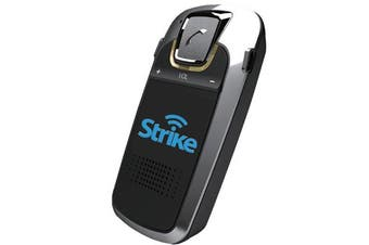 Strike Boss Portable Bluetooth Handsfree Car Kit