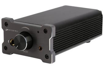 Accento Dynamica ADA120 120W Stereo 2-Channel Class-D Amplifier