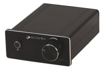 Accento Dynamica ADA40 40W Stereo 2-Channel Class-D Amplifier