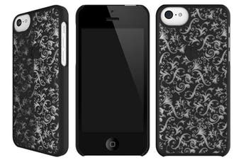 Adopted Silhouette Victorian Case - iPhone 5C - ADH210