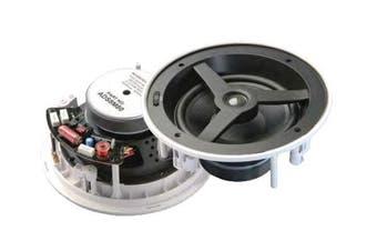 "Accento Dynamica 8"" 2way In-Ceiling Speakers Pair Premium HIFI - ADS8M80"