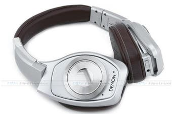 Denon AH-NCW500 Wireless On-Ear Headphones