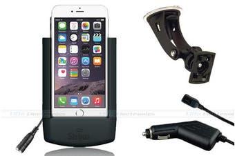 Strike Alpha Cradle for iPhone 6 Plus DIY