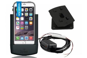 Strike Alpha Apple iPhone 6 Plus Cradle for LifeProof Case