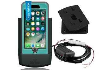 Strike Alpha Apple iPhone 7 Charging Cradle Bluetooth OTTERBOX DEFENDER Hardware