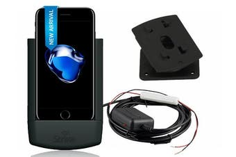 Strike Alpha Apple iPhone 7 Charging Cradle Kit