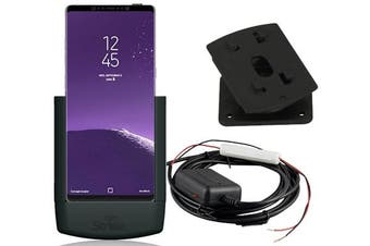 Strike Alpha Samsung Galaxy Note 8 Charging Cradle  Hardware Kit