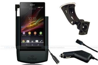 Strike Alpha Cradle for Sony Xperia Z DIY