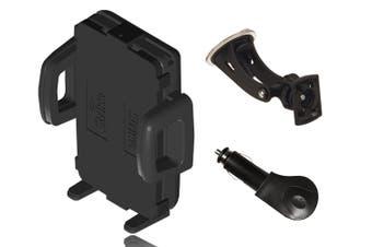 Strike Alpha Universal Car Cradle USB Type C Smart Phones DIY Kit