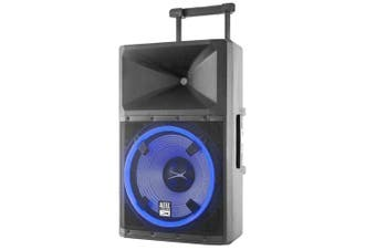Altec Lansing LIGHTNING High Power PA Bluetooth Speaker System