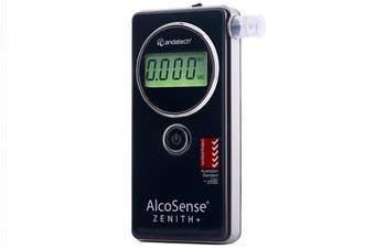 Andatech AlcoSense Zenith Plus Personal Breathalyser - ALS-ZENITHPLUS