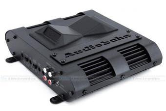 Audiobahn AMA6002H 1/2 600W Channel Amplifier