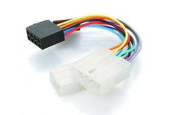 Mitsubishi ISO Connector APP0110