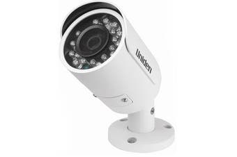 Uniden APPCAM35 Guardian Full HD Outdoor WiFi Security Camera - White