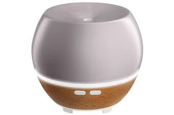 Homedics Ellia Awaken Ultrasonic Essential Oil Diffuser/Aroma Therapy/Light