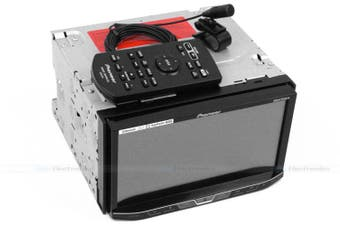 """Pioneer AVH-X595BT 7"""" DVD Multimedia AV Car Bluetooth Receiver"""