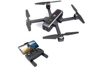 MJX Bugs 4W Foldable Drone 4K Camera GPS 5Ghz WiFi Quadcopter Brushless Motor B4W 1x Battery
