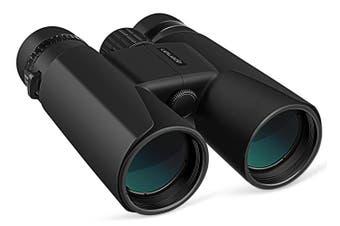 Apeman BC100 10x50 Binoculars Low Light Vision w/ Smart Phone Adapter