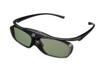 Benq DGD5 stereoscopic 3D glasses Black 1 pc(s)