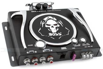 Boss BG300 Digital Bass Processor Generator
