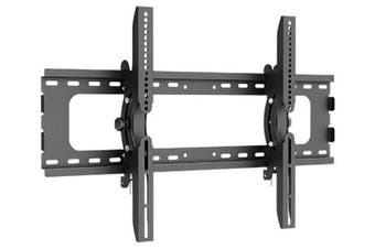 Prolink 75Kg Heavy Duty Tiltable Curved or Flat TV Wall Mount BKT1021