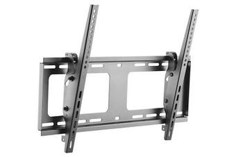 Prolink 80Kg Tiltable Curved or Flat TV Wall Mount Bracket BKT1034