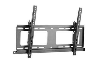 Prolink 80Kg Outdoor Tiltable Curved or Flat TV Wall Mount Bracket BKT1035