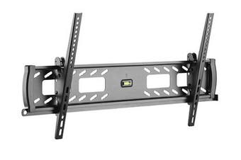 Prolink 45Kg Tiltable Curved or Flat Panel TV Wall Mount BKT1039