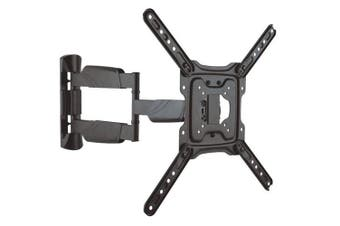 Healing 35Kg 3 Point Swivel Articulated Arm Tilt TV Wall Mount BKT1232