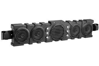 "Boss Audio BRRF46A 46"" 1000 Watt Powered Bluetooth Soundbar UTV"