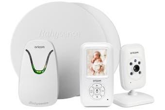 Oricom Babysense 7 and SC715 Baby Monitor Value Pack