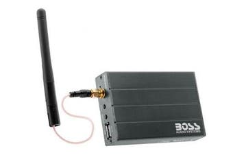 Boss Audio BVML500 Universal AirBLINK Wireless Mirroring