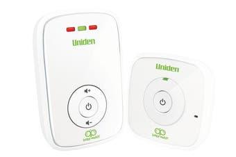 Uniden BW120 Digital Wireless Baby Audio Baby Monitor