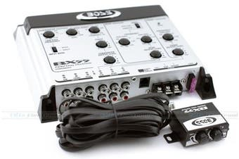 Boss BX55 3-Way Electronic Crossover
