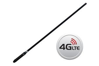 RFI CD7195 High Gain 6.5dBi Mobile Antenna 4G 3G LTE (Black)