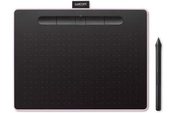 WACOM INTUOS MEDIUM BLUETOOTH BERRY