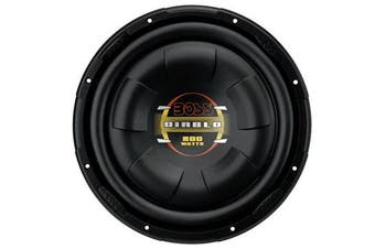 "Boss Audio D10F 10"" Shallow Subwoofer"
