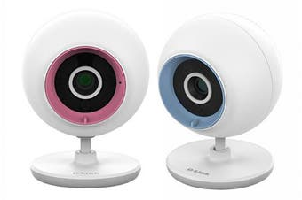 D-Link DCS-700L WiFi Baby Camera Jr.