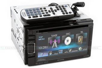 "Kenwood DDX5035BT 6.1"" Bluetooth DVD Player"