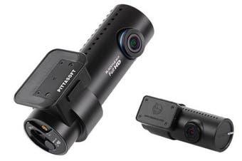 BlackVue DR650S-2CH 128GB 1080P Full HD Dash Cam- Front & Rear Camera