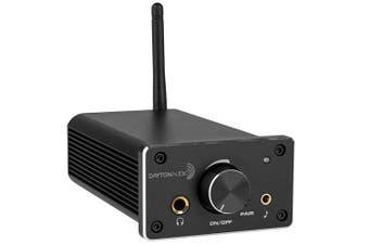 Dayton Audio DTA-120BT Class D Bluetooth  Amplifier 60W x 2 Channel