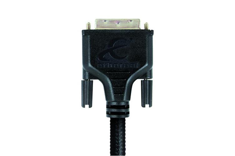 Ethereal EEDV1D5 5M DVI-D Dual Link 24-Pin Male-To-Male Cable