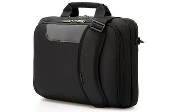 "Everki 14.1"" Advance Laptop Bag - Briefcase"
