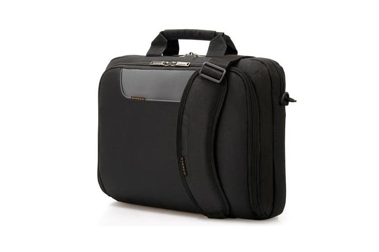 "Everki 14.1"" Advance Laptop Bag - Briefcase"