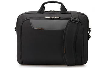 "Everki 17"" Advanced Laptop Bag"
