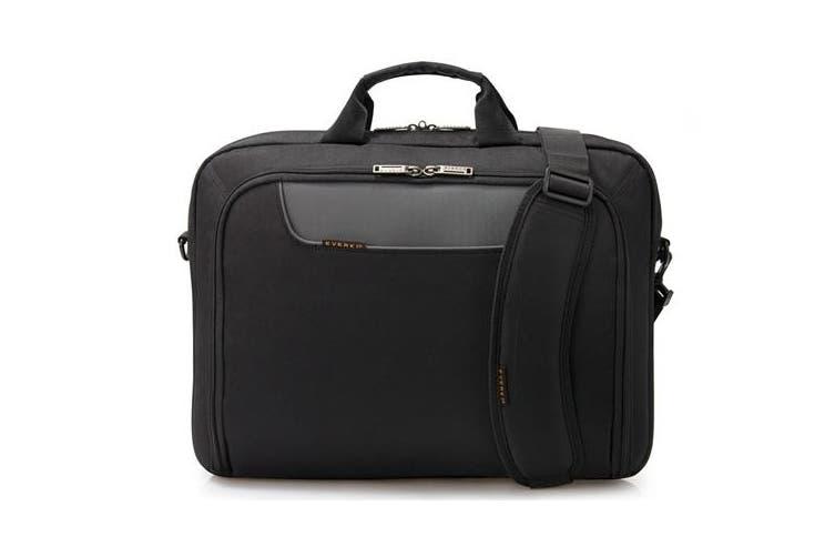 "Everki 17"" Advanced Laptop Bag"