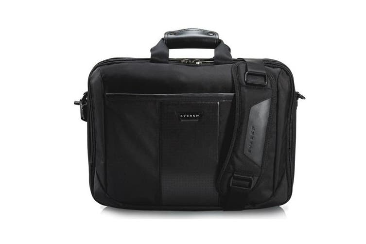 "Everki 17.3"" Versa Premium Checkpoint Friendly Laptop Bag"