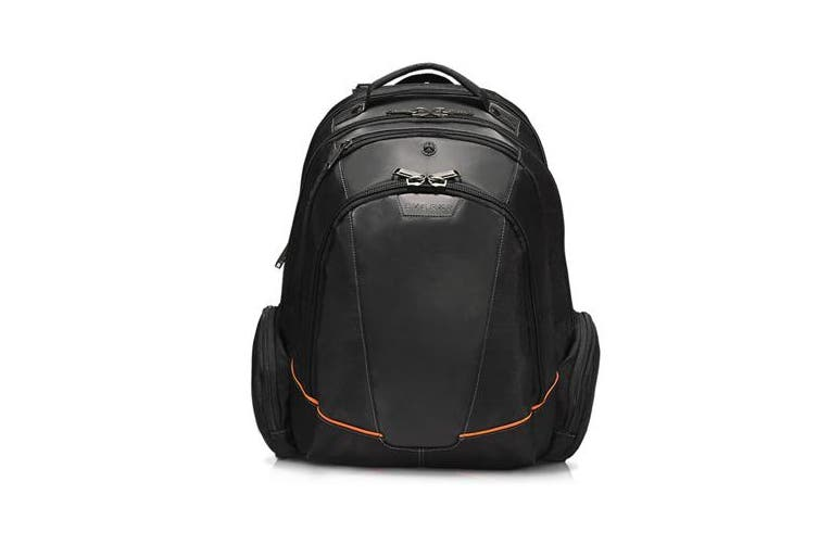"Everki 16"" Flight Checkpoint Friendly Laptop Backpack"