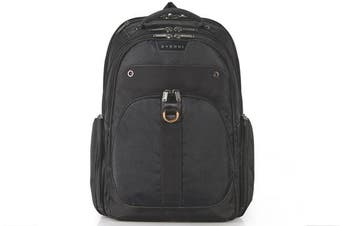 Everki Atlas Checkpoint Business Backpack