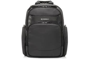 Everki Suite Premium Compact Checkpoint Friendly Laptop Backpack, Up To 14-Inch